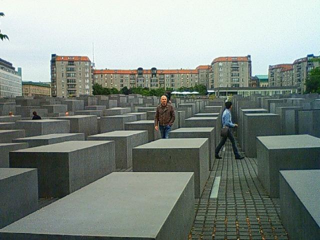 ベルリン観光まとめ